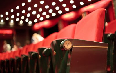 APX Net Produces a Blockbuster for Goodrich Quality Theaters