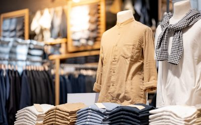 APX Net Outfits an Apparel Leader with Next-Generation Network