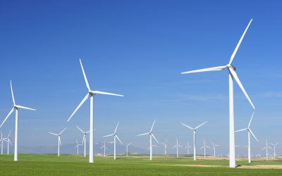 APX Empowers Fortune 100 Global Energy Powerhouse to Build Multiple Wind Farms in Remote Locations